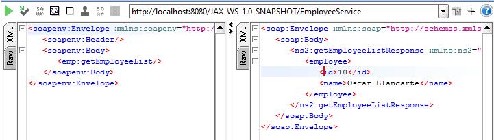 Web Services con Java