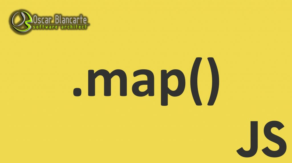 Javascript map functio