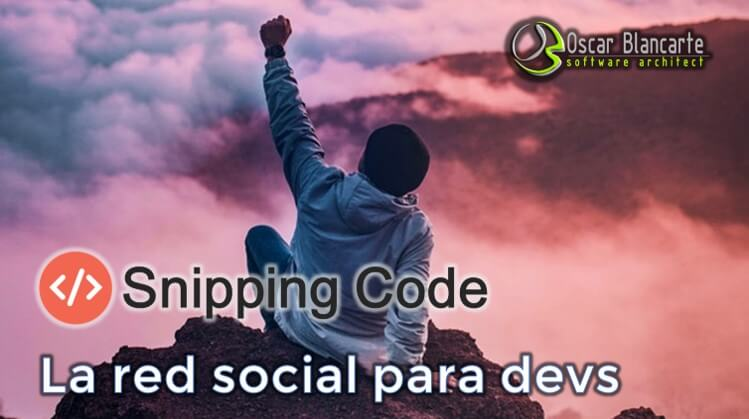Snipping code